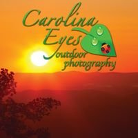 Carolina Eyes outdoor photography
