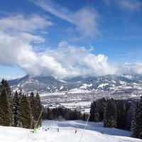 Ofterschwang (Ski-Weltcup Piste)