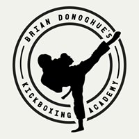 Brian O'Donoghue's Kick Boxing Club