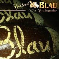 Bäckerei BLAU