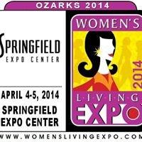 Ozarks Women's Living Expo