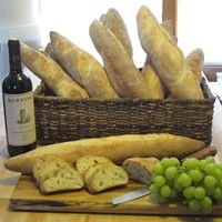 Susan's Artisan Breads