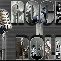 The Original Exeter Rock 'N' Roll Club