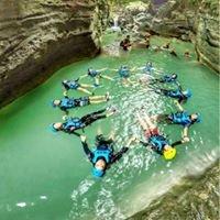 Canyoneering Adventure - Alegria/Badian