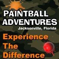 Paintball Adventures