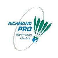 Richmond Pro Badminton Centre