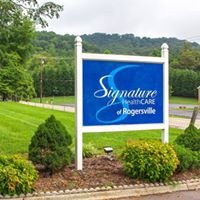 Signature HealthCARE of Rogersville