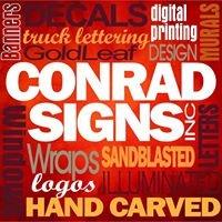 Conrad Signs, Inc.