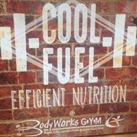 Bodyworks Gym