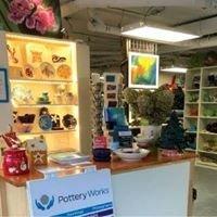 Pottery Works - Community Living Society