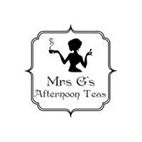 Mrs G's Afternoon Teas