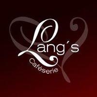 Lang's Cafeserie