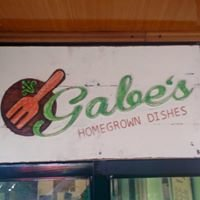 Gabe's Homegrown Dishes