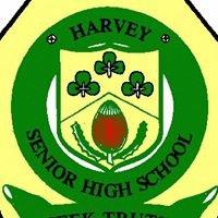 Harvey Senior High School 50th celebrations