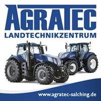 Agratec Landtechnikzentrum