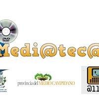"""Mediateca Comunale """"F. De Andrè"""" Villacidro e Centro All-In"""