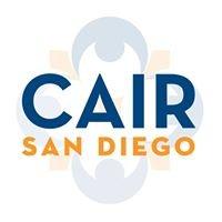 CAIR San Diego