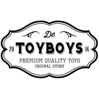 De Toyboys