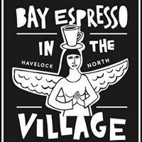 Bay Espresso In The Village