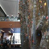 WREC Climbing Gym