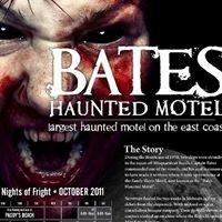 Bates Haunted Motel