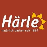 Bäckerei-Konditorei Härle GmbH