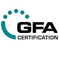 GFA Certification