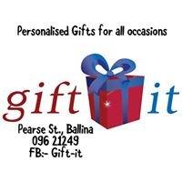 Gift-it