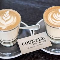 Counter Eatery Licensed Cafe