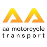 AA Motorcycle Transport
