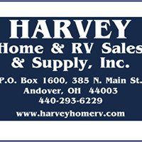 Harvey Home & RV Sales & Supply, Inc.