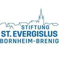 Stiftung Sankt Evergislus | Bornheim - Brenig