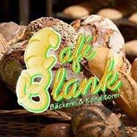 Cafe Blank Heidelberg
