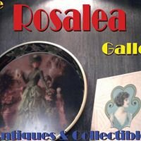 """Formerly """"The Rosalea Gallery"""""""