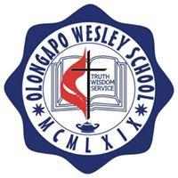 Olongapo Wesley School