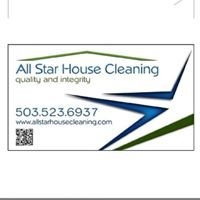 All Star House Cleaning