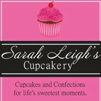 Sarah Leigh's CupCakery