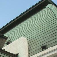 旭悅實業有限公司/銅板屋頂專業廠商/Copper Roof