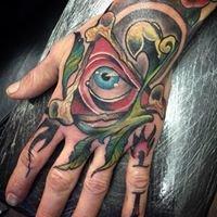 Black Flag Tattoo