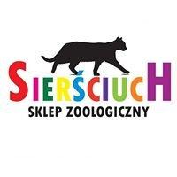 Sierściuch Sklep Zoologiczny