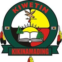 Kiwetin Kikinamading
