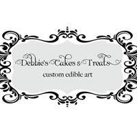 Debbie's Cakes and Treats