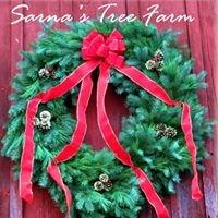 Sarna's Tree Farm