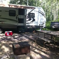Wasagaming Campground, Riding Mountain National Park