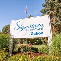 Signature HealthCARE of Galion
