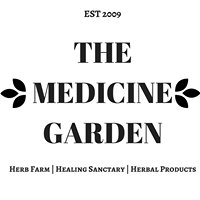 The Medicine Garden Herb Farm & Healing Sanctuary