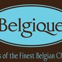 Belgique Chocolate