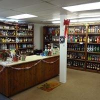 Bridgeport Liquors