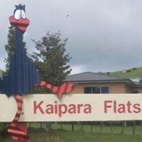 Kaipara Flats School