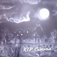 R.I.P. Custom motorcycles